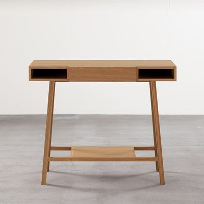 JOINED & JOINTED | Trapeze Console Table