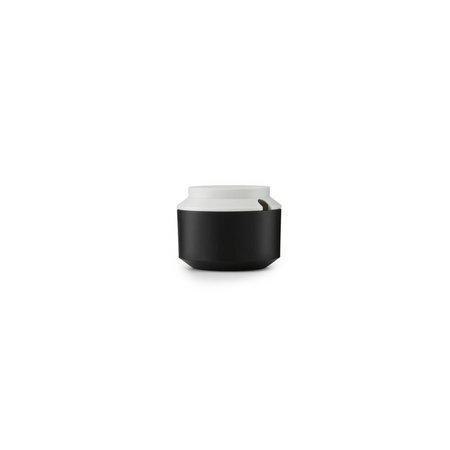 NORMANN COPENHAGEN | Geo Sugar Bowl | Black/Frost