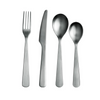 NORMANN COPENHAGEN | Cutlery Gift Box | Set of 16 | Steel