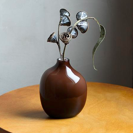 KINTO | Sacco Vase | Glass | 02