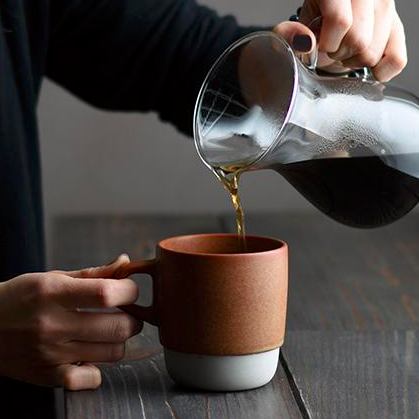 KINTO | SCS Stacking Mug | 320ml