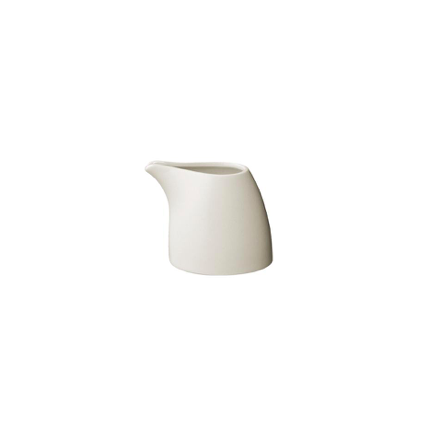 KINTO | Topo Milk Pitcher | 130ml | White | Grey
