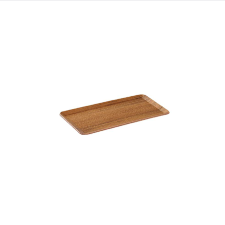 KINTO | Place Mat | Teak | 3 x Sizes
