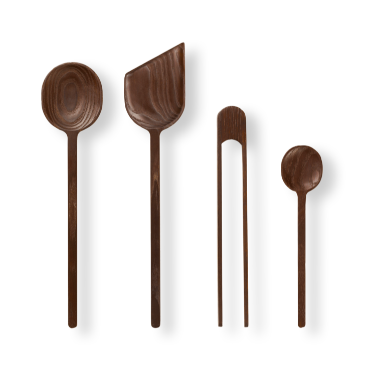 FERM LIVING | Tomo Kitchen Tools | Wooded