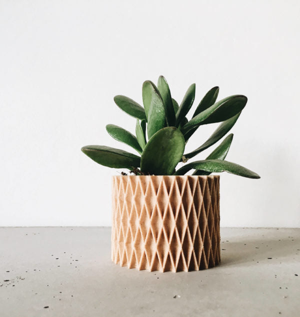 MINIMUM DESIGN | Croix Planter