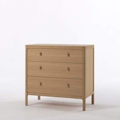 JOINED & JOINTED | Talland Chest of 3 Drawers