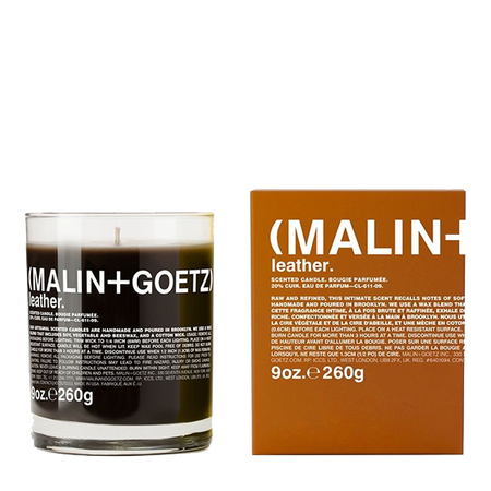 MALIN+GOETZ | Leather Candle | 9oz | 260g