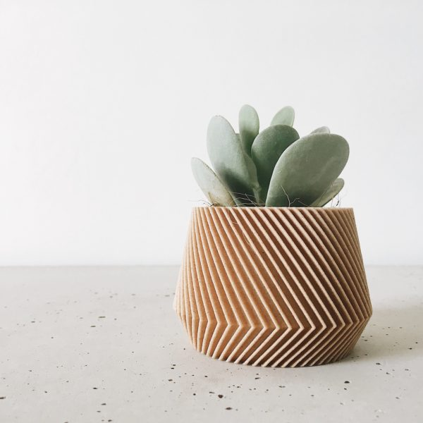 MINIMUM DESIGN | Oslo Planter