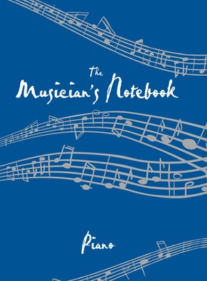 The Musician's Notebook Piano