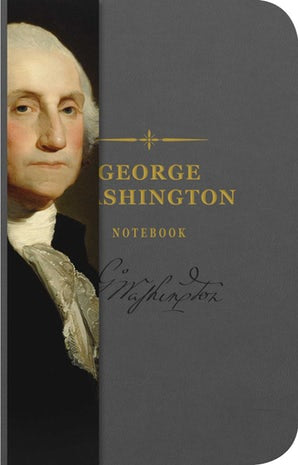 George Washington Signature Notebook