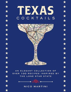 Texas Cocktails