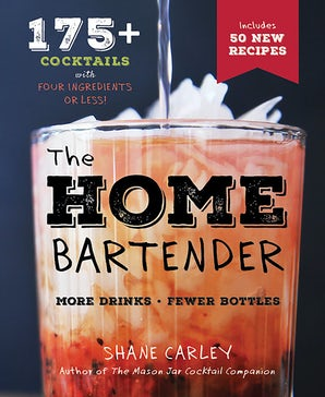 The Home Bartender