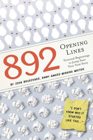 892 Opening Lines