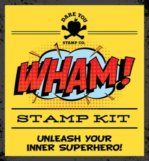 WHAM! Stamp Kit