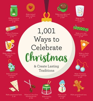 1,001 Ways to Celebrate Christmas