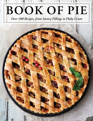 The Book of Pie