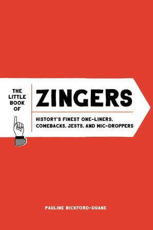 The Little Book of Zingers
