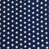 Navy White Stars Doofer