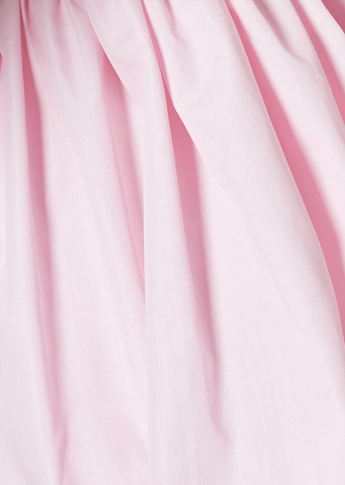 Load image into Gallery viewer, AMADA DRESS IN PALE ROSE