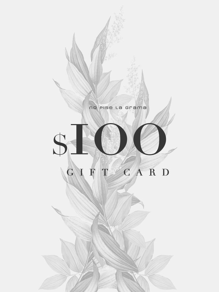 Load image into Gallery viewer, $100 Gift Card
