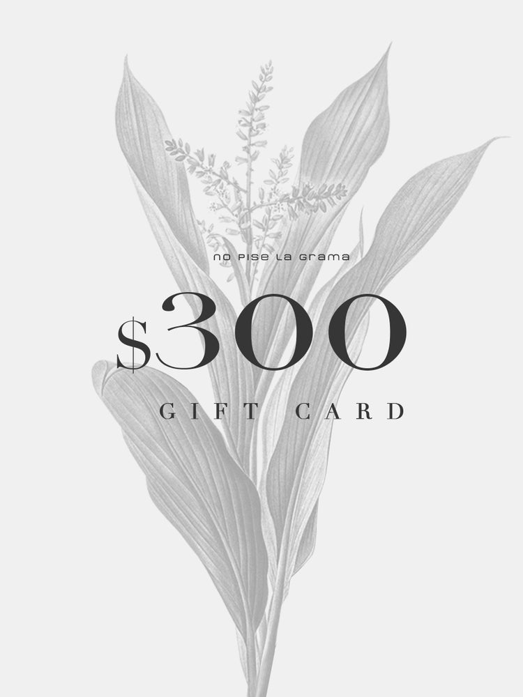 Load image into Gallery viewer, $300 Gift Card