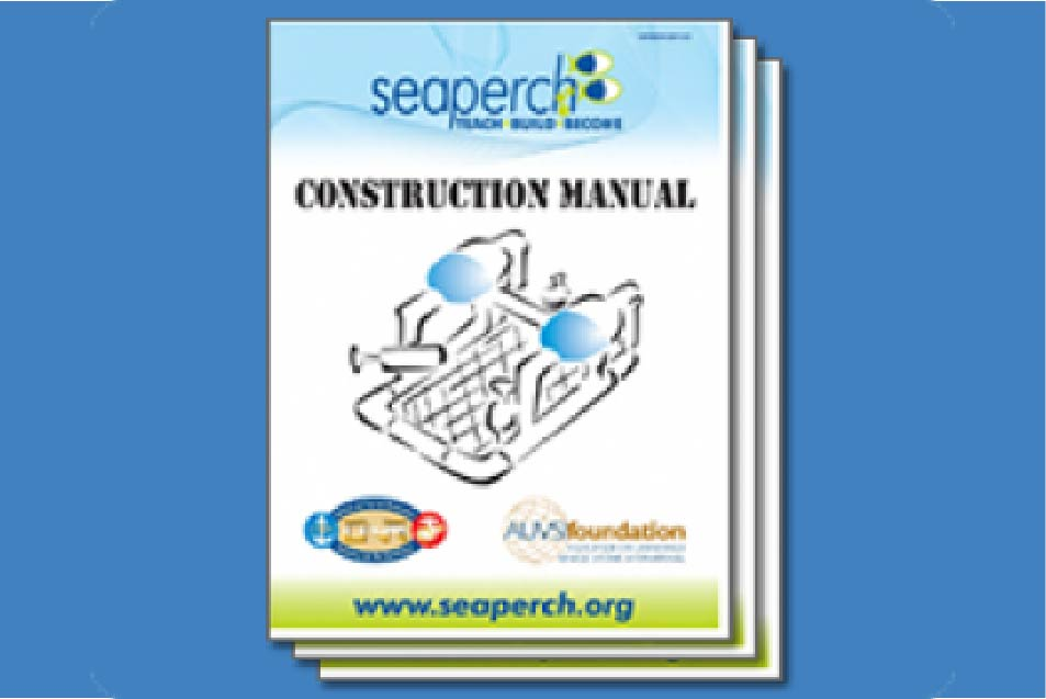 SeaPerch Build Manual (10-Pack)