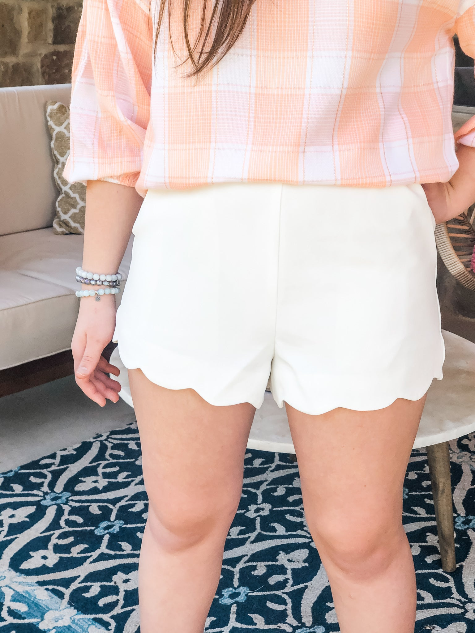 Sweet On You Summer Shorts
