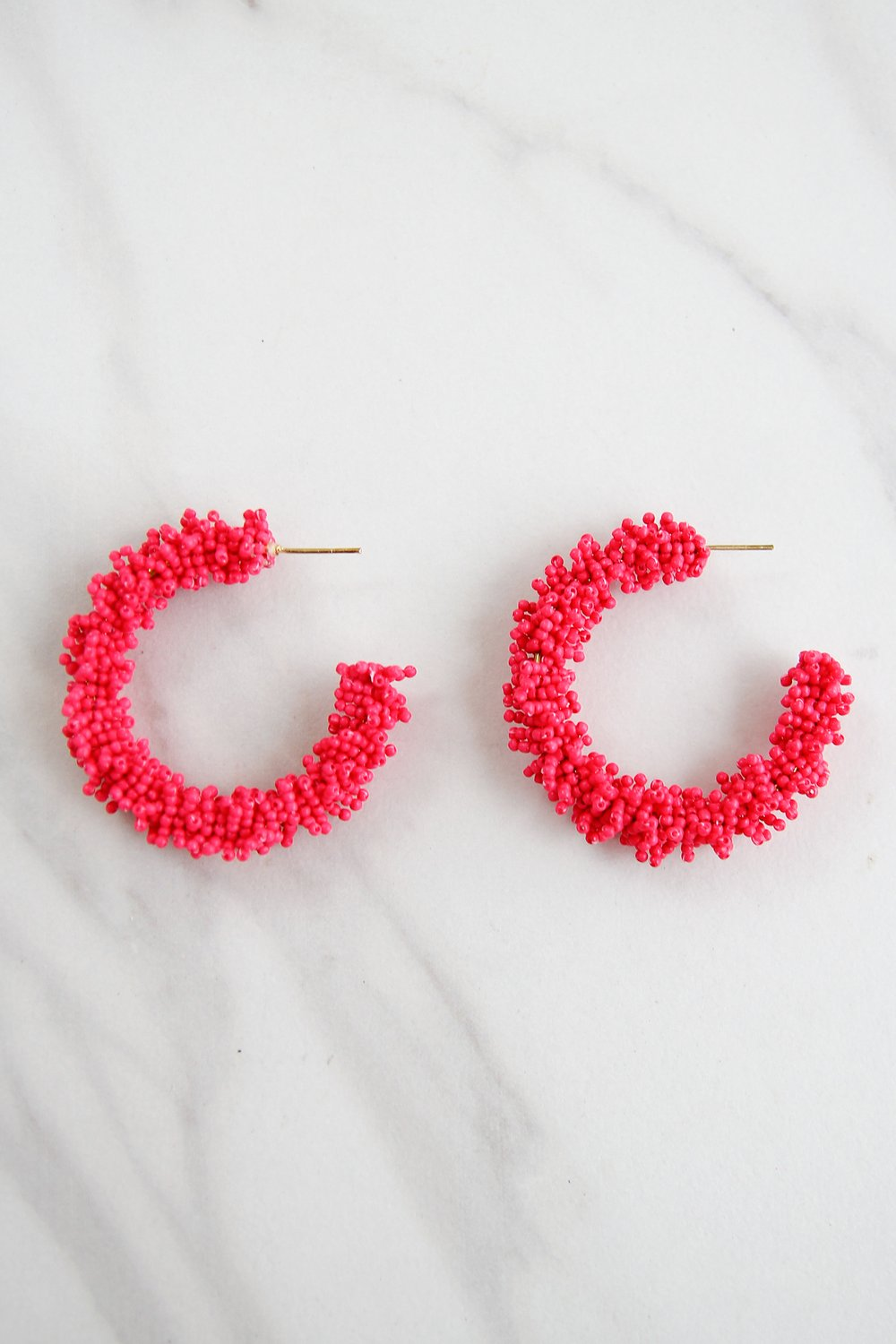 Fiesta All Day Earring - Pink