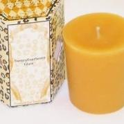 Tyler Candle Votive Fall Scents