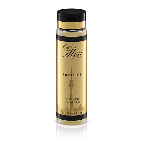 Gel de dus parfumat Men Prestige, 250ml