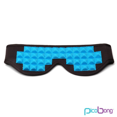 See No Evil Blindfold Blue