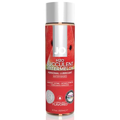 H2O Lubricant Watermelon 120 ml