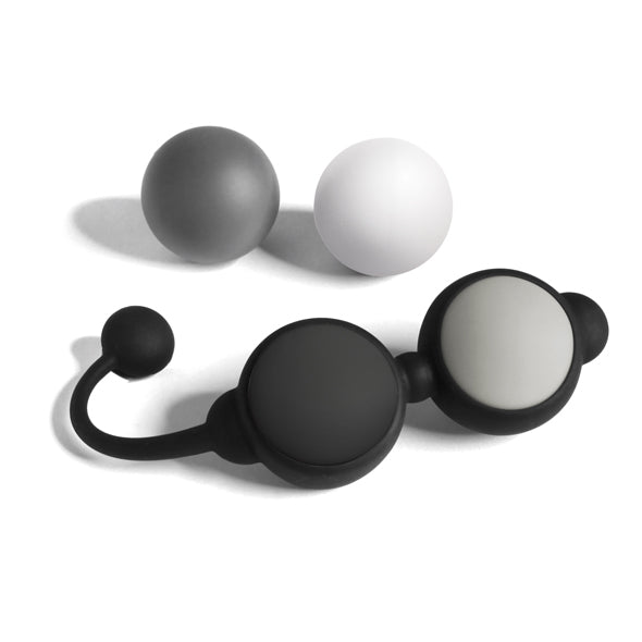 Set di Palline Kegel di Fifty Shades of Grey