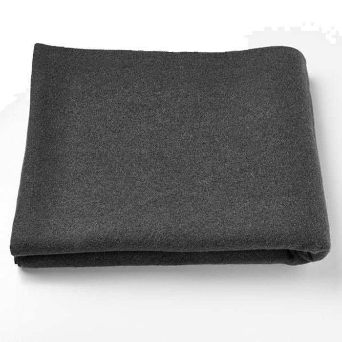 Pure Wool Personal Protection Blanket