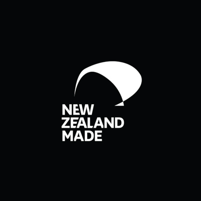 New Zealand Made