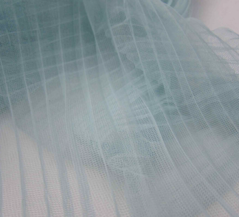 CLOSED Crinkled Mesh Preorder