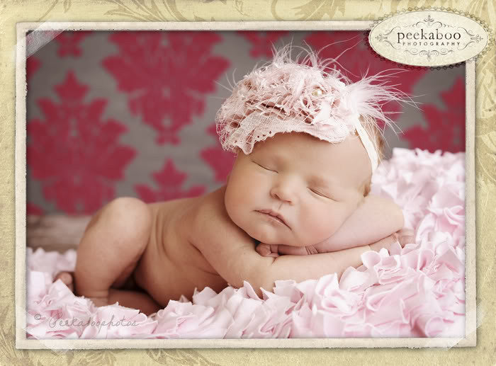 Lyla Rose and Starlet Flower Pattern Package