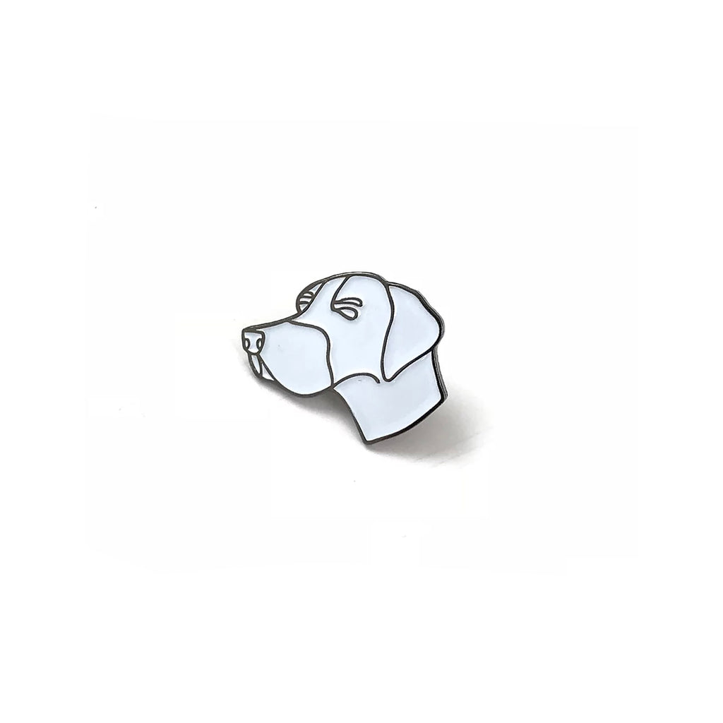 Good Boy Enamel Pin