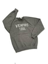 Load image into Gallery viewer, 'Memphis Soul' Sweatshirt