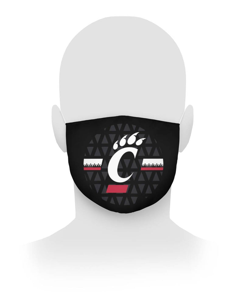Cincinnati Bearcats Cloth Face Mask Cloth Face Mask