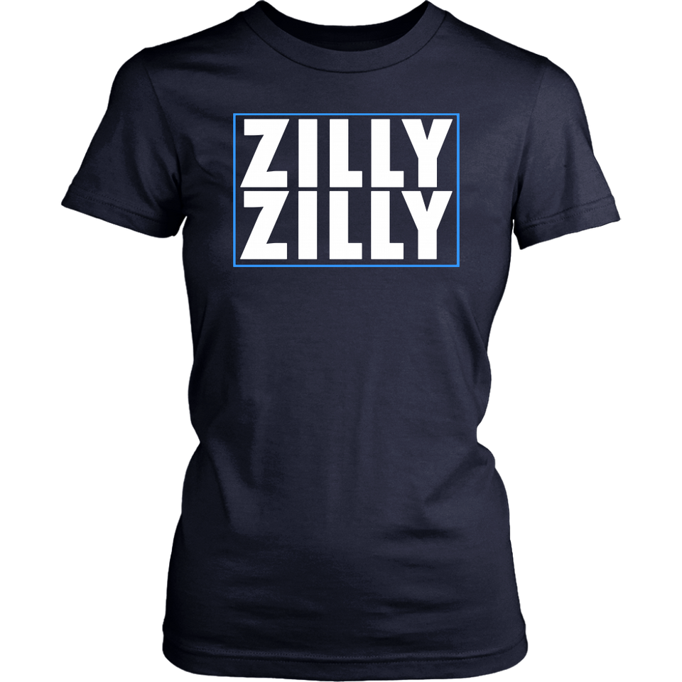 ZILLY ZILLY T-SHIRT ZILLION BEERS