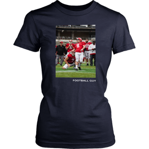 Football Guy PFT Commenter XFL T-Shirt