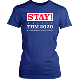 Stay Tom Brady 2020 T-Shirt