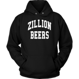 Zillion Beers Shirts