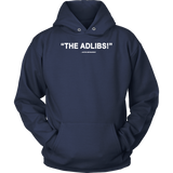 Justin Bernardez The Ad Libs Adlibs Shirt