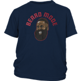 Beard Mode James Harden Shirt