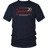 Ketel 2020 Starling Marte It's A Marte Party Shirt