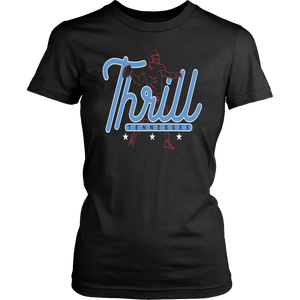 TENNESSEE THRILL SHIRT Tennessee Titans