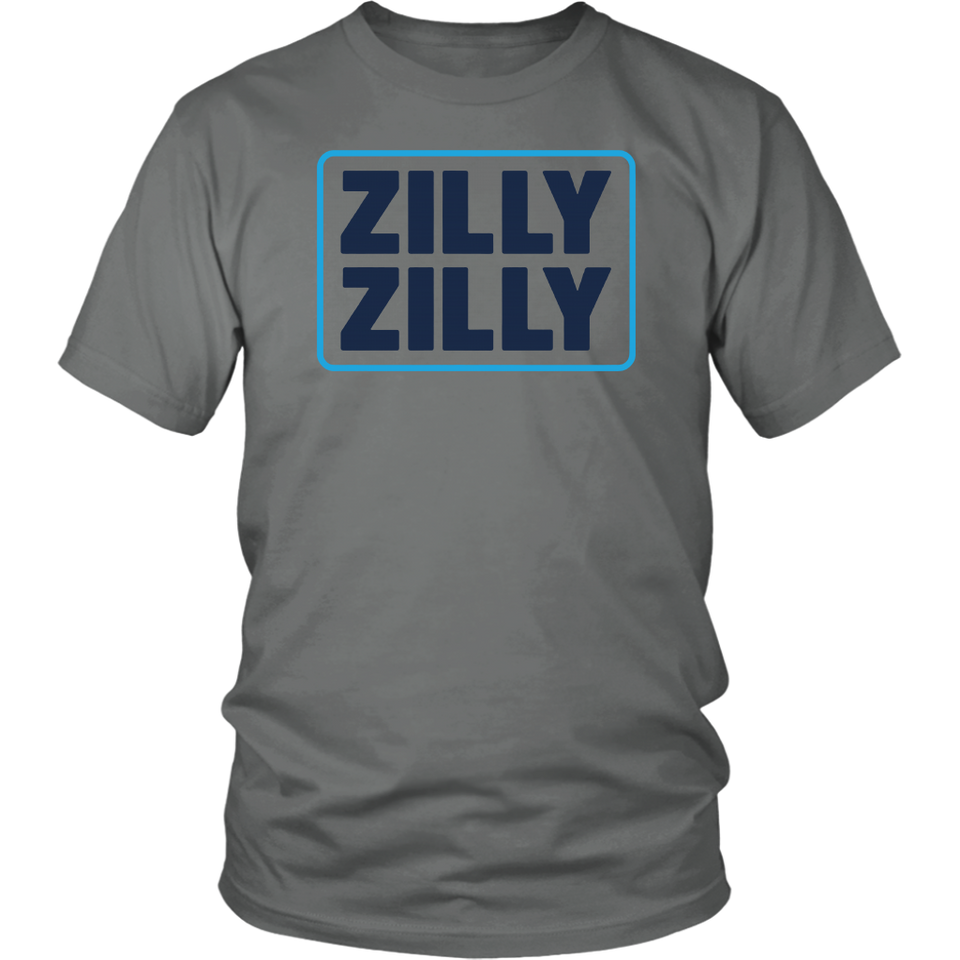Zillion Beers Zilly Zilly Shirt