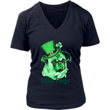 Irish Pugs patrick day Shirt